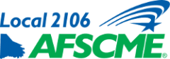 AFSCME Local 2106 Logo